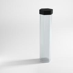 Gamegenic - Playmat Tube - Clear