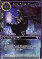 Black Wizard (Stranger) - AO3-040 - N - Full Art