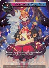 Scheherazade's Heroic Epic - AO3-081 - R - Full Art
