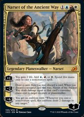 Narset of the Ancient Way - Promo Pack