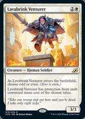 Lavabrink Venturer - Promo Pack
