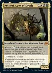 Nethroi, Apex of Death - Foil - Promo Pack