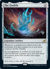 The Ozolith - Foil - Promo Pack
