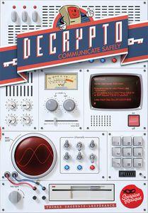 Decrypto - Français