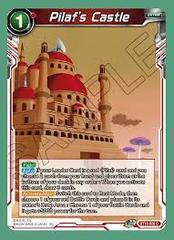 Pilaf's Castle - BT10-028 - C