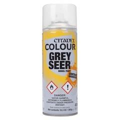 Grey Seer Spray 400ml (Global)