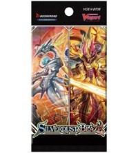 V Booster Set 08: Silverdust Blaze Booster Pack
