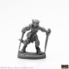 44118 - Shadoweyes, Catfolk Rogue