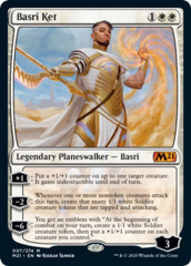 Basri Ket on Channel Fireball