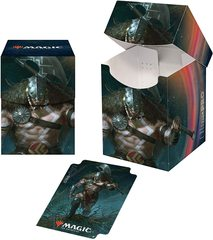 Ultra Pro - MTG Core Set 2021 PRO 100+ Deck Box - Garruk, Unleashed