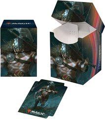 Ultra Pro - MTG Core Set 2021 PRO 100+ Deck Box - Garruk, Unleashed