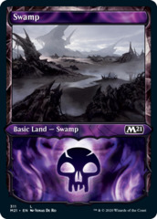 Swamp (Showcase)