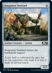 Forgotten Sentinel