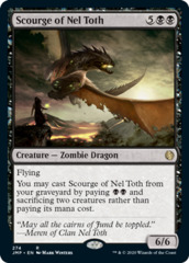 Scourge of Nel Toth