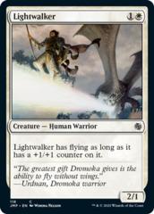 Lightwalker
