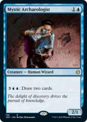 Mystic Archaeologist