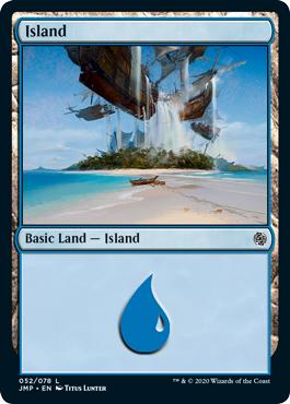 Island (052)