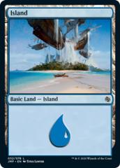 Island (052)(JMP)