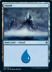 Island (051)