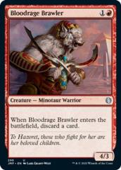 Bloodrage Brawler
