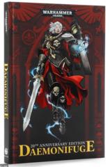 Daemonifuge Graphic Novel (Hb)