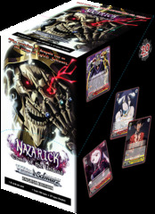 Nazarick: Tomb of the Undead Booster Box