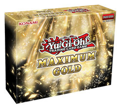 Maximum Gold Box