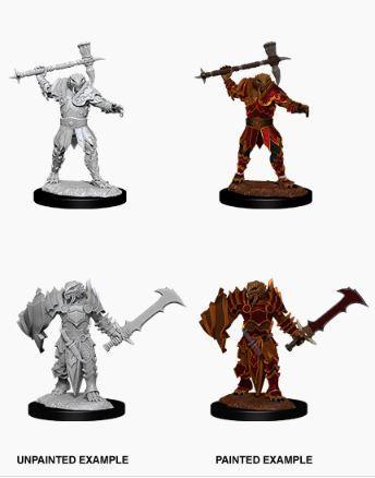 Nolzurs Marvelous Miniatures - Male Dragonborn Paladin 2