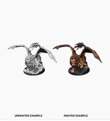Nolzur's Marvelous Miniatures - Male Miniatures: Manticore