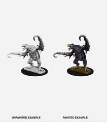 Nolzur's Marvelous Miniatures - Male Miniatures: Hook Horror