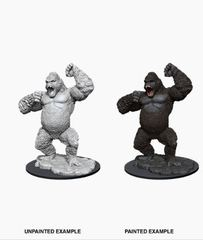 D&D Nolzur's Marvelous Miniatures - Male Giant Ape