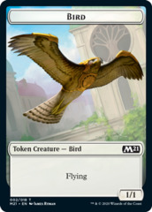 Bird Token (M21)