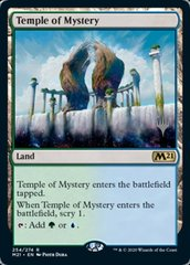 Temple of Mystery - Promo Pack