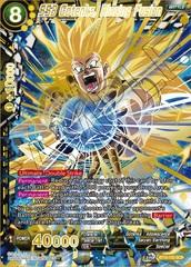 Golden Frieza Unison of MaliceBT10-063 SRGreenDragonball Super TCG