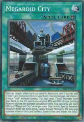 Megaroid City - LDS1-EN043 - Common - 1st Edition