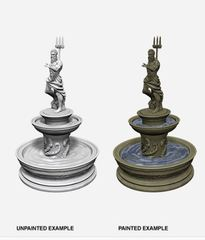 Nolzur's Marvelous Miniatures - Fountain