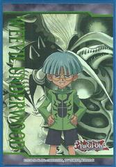 Art Token: Weevil Underwood - Legendary Duelists: Season 1