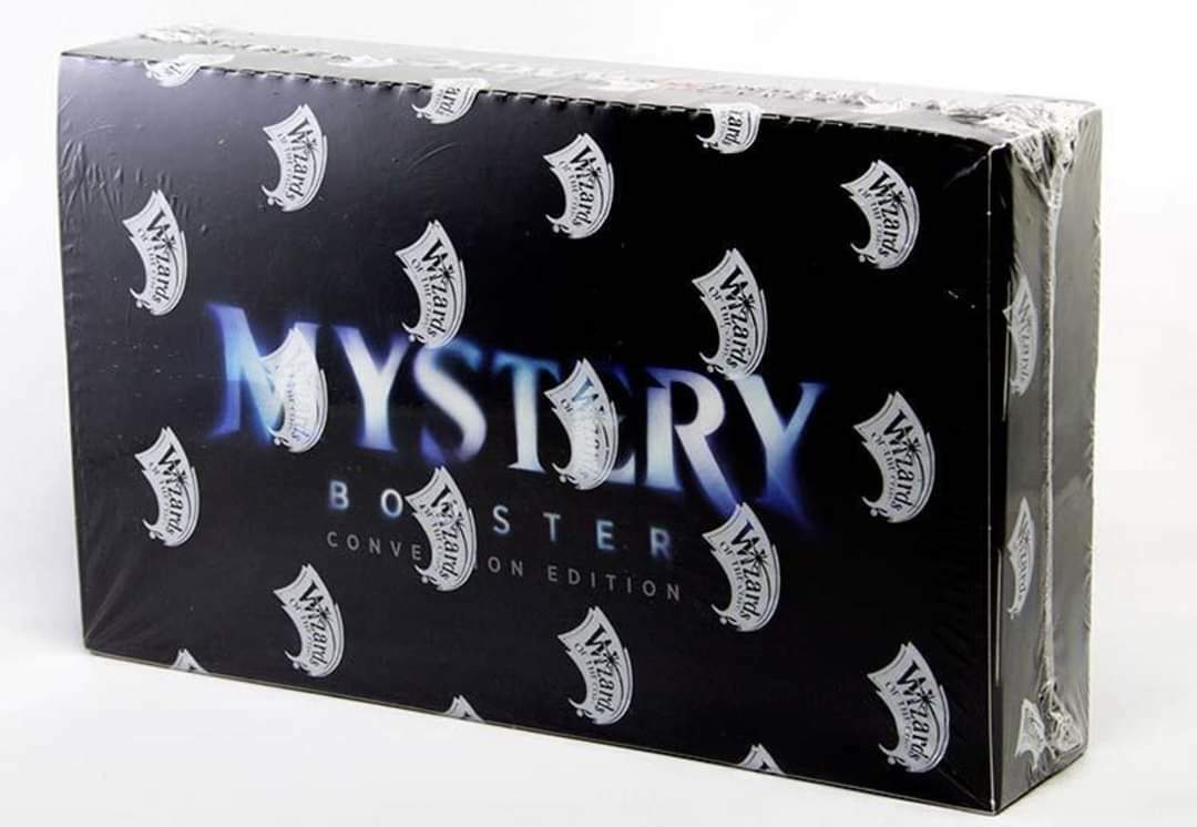 Mystery Booster Box - Convention Edition
