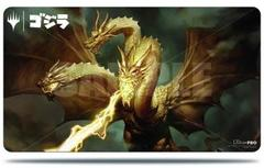 Ultra Pro - Ghidorah, King of the Cosmos Playmat for Magic