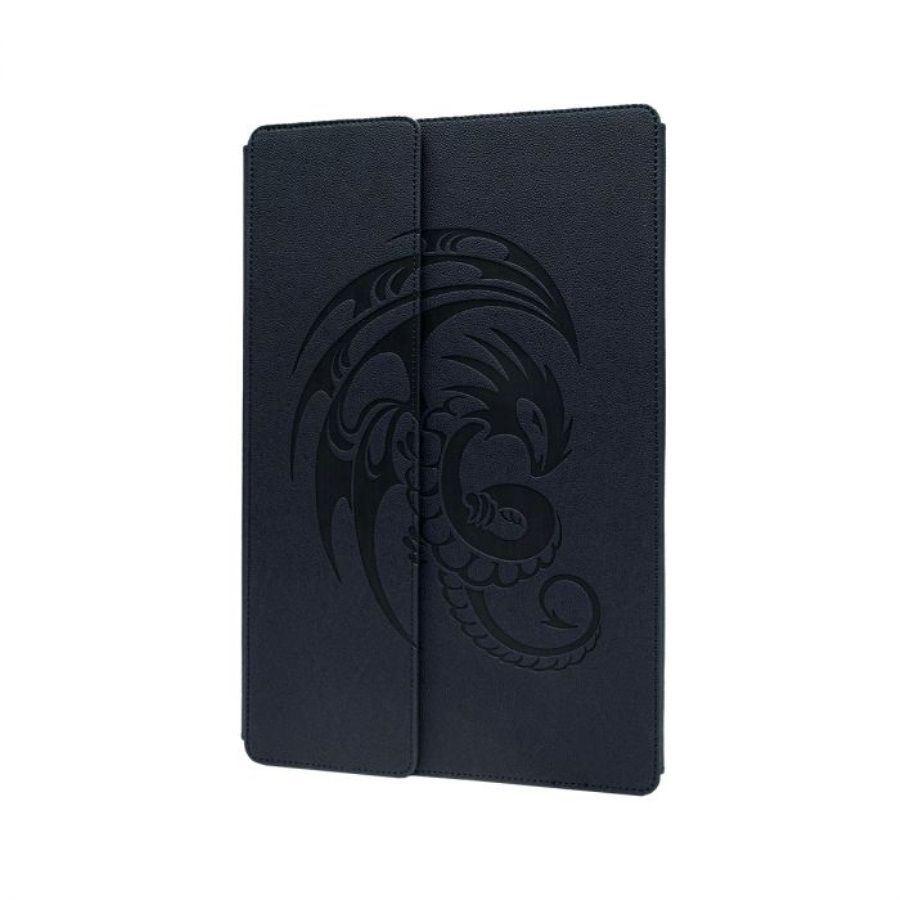 Dragon Shield: Nomad Playmat - Midnight Blue and Black