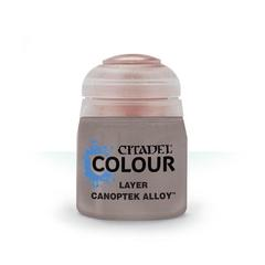 Citadel Paint 12ml Layer - Canoptek Alloy