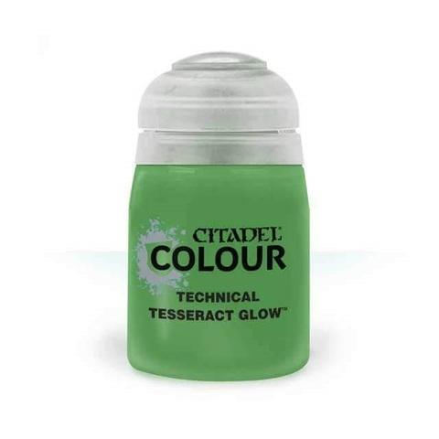 Citadel Paint 18ml Technical - Tesseract Glow