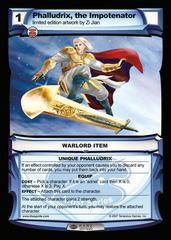 Phalludrix, the Impotenator