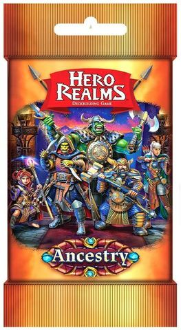 Hero Realms: Ancestry