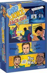 Dad Joke Face-Off 2nd Ed