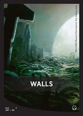 Walls Theme Card