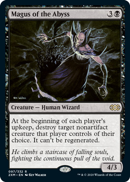 Magus of the Abyss - Foil