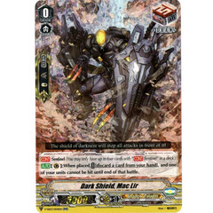 Dark Shield, Mac Lir - V-SS03/004EN - RR