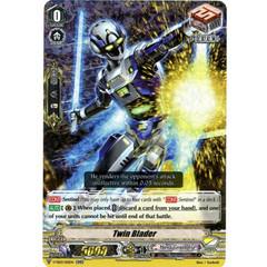 Twin Blader - V-SS03/012EN - RR