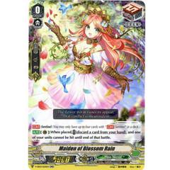 Maiden of Blossom Rain - V-SS03/024EN - RR